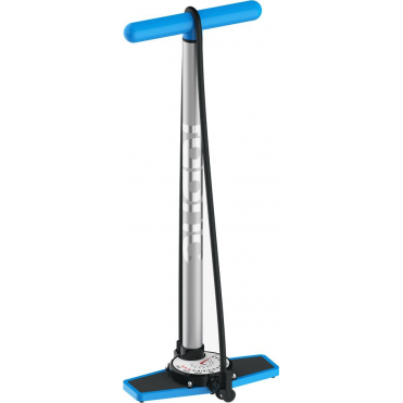 Stratosphere Race Floor Pump