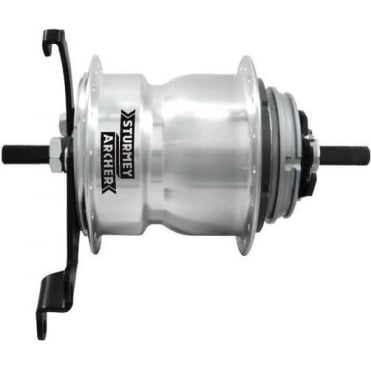 X-RD8 8 Speed Gear Hub
