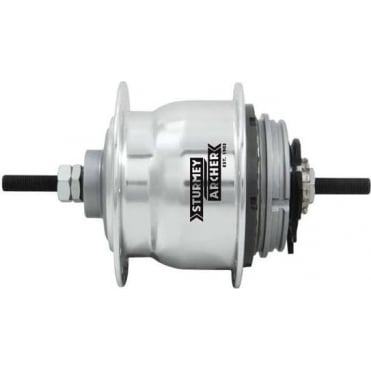 X-RF8 8 Speed Gear Hub