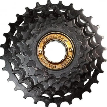 Sunrace 5-Speed Freewheel