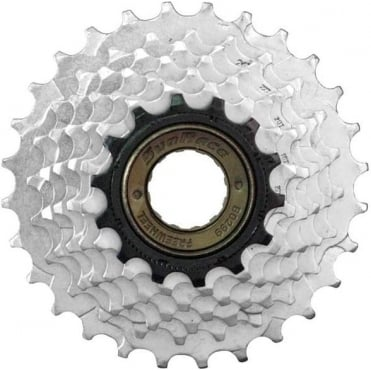 6-Speed Freewheel
