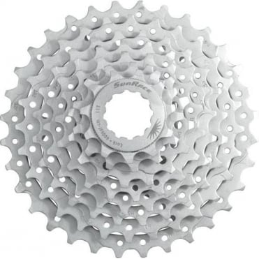 7 Speed Super Fluid Drive Cassette