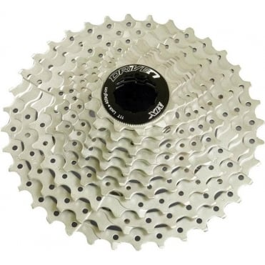 MX 10-Speed MTB Cassette