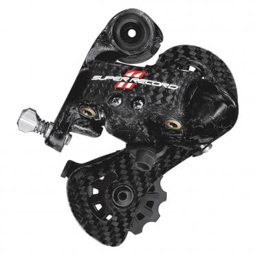 Super Record 11X Rear Mech