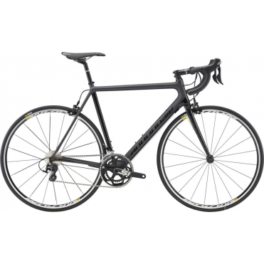 SuperSix EVO Carbon 105 Road Bike 2018