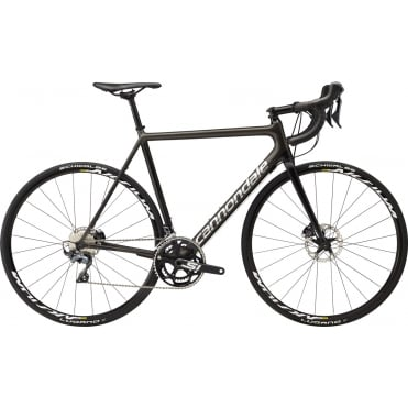 SuperSix EVO Carbon Disc Ultegra Road Bike 2018
