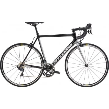 SuperSix EVO Carbon Ultegra Road Bike 2018