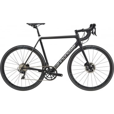 SuperSix EVO Hi-Mod Disc DuraAce Road Bike 2018