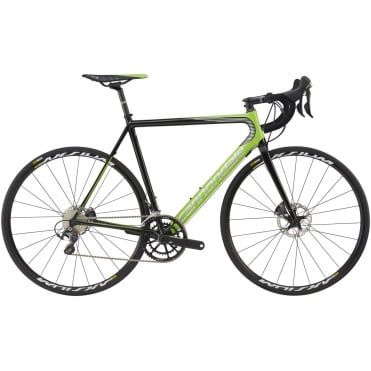 SuperSix Evo Hi Mod Disc Ultegra Road Bike 2017