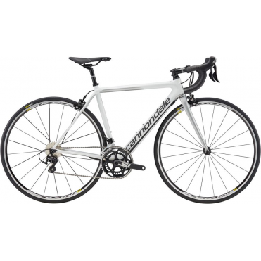 SuperSix Evo Women's 105 Road Bike 2017