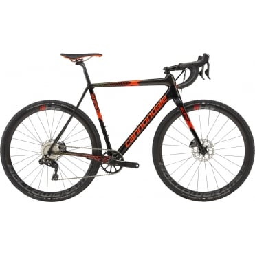 SuperX Di2 Carbon Cyclocross Bike 2018