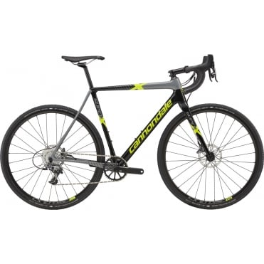 SuperX Force 1 Carbon Cyclocross Bike 2018