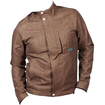 Surface Aquaphobic Wool Cycling Jacket