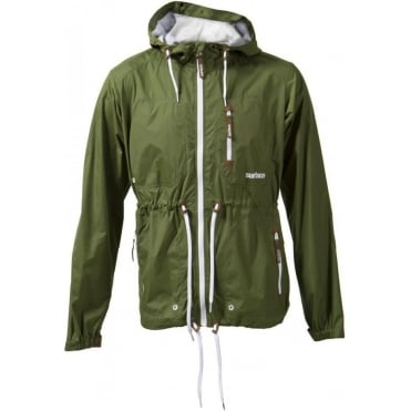 Surface Parka Cycling Jacket