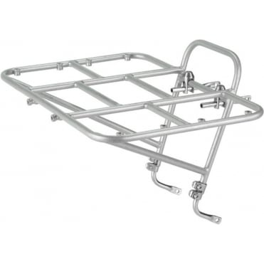 24 Pack Front Rack
