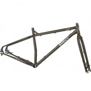 Surly ECR 29+ Adventure Frameset