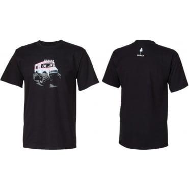 Surly Ice Cream Truck T-Shirt