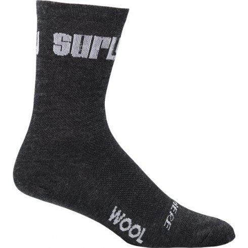 Surly Logo Socks