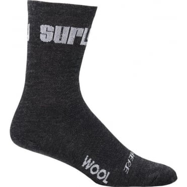 Surly Logo Socks