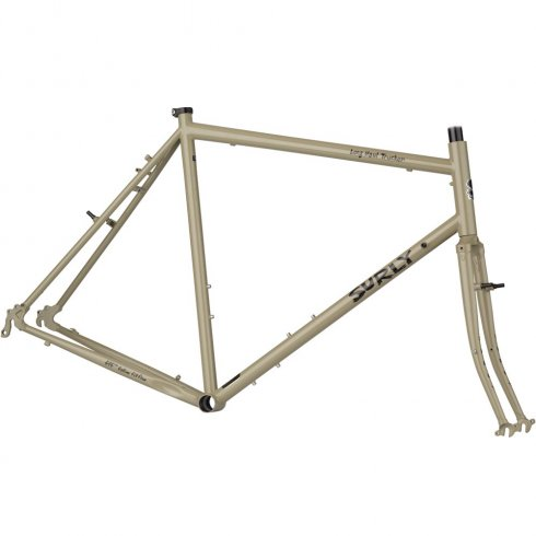 "Surly Long Haul Trucker 26"" Frameset"