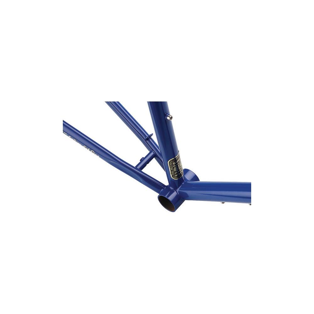 Surly Long Haul Trucker Frameset - Blue | Triton Cycles