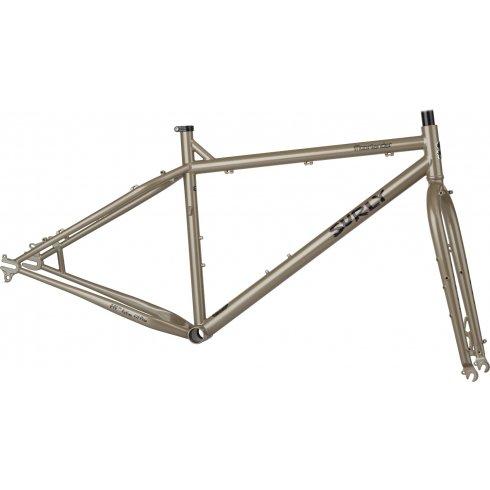 Surly Moonlander Fat Bike Frameset