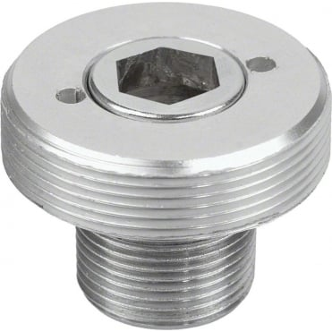 Mr. Whirly Crank Cap / Extractor Bolt