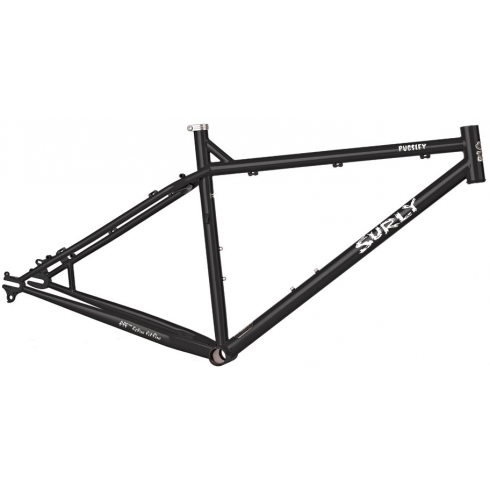 Surly Pugsley Fat Bike Frame