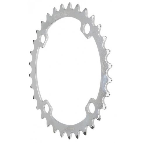 Surly Stainless Steel 4 Arm Chainring