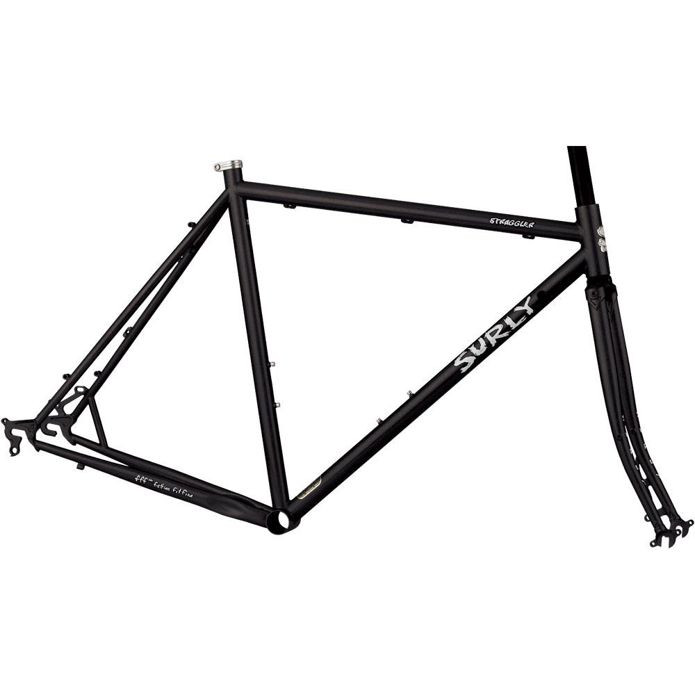 Surly Straggler 650b Frameset | Triton Cycles