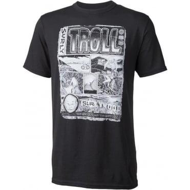 Surly Troll T-Shirt