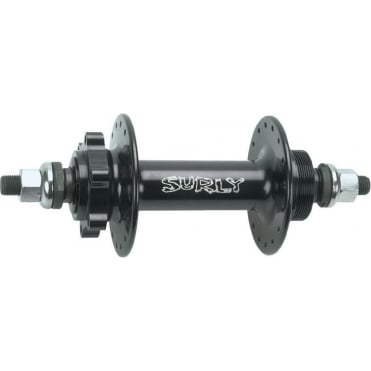 Surly Ultra New Mountain Rear Disc Hub - Fixed