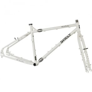 "Surly World Troller 26"" Frameset"