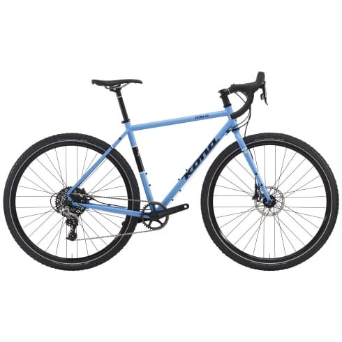 Kona Sutra LTD Adventure Bike 2016