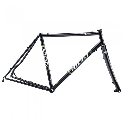 Ritchey Swiss Cross Disc Frameset
