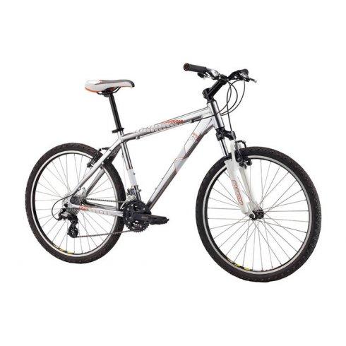 Mongoose Switchback Comp Mountain Bike 2011