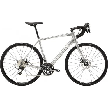 Synapse AL Disc 105 Road Bike 2018