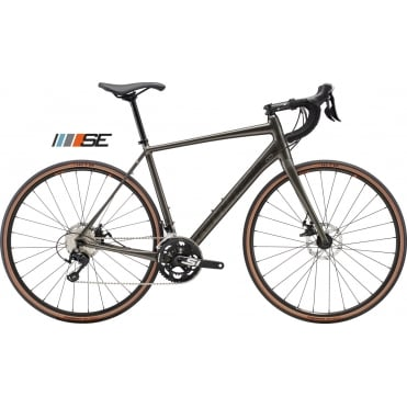 Synapse AL Disc SE 105 Road Bike 2018