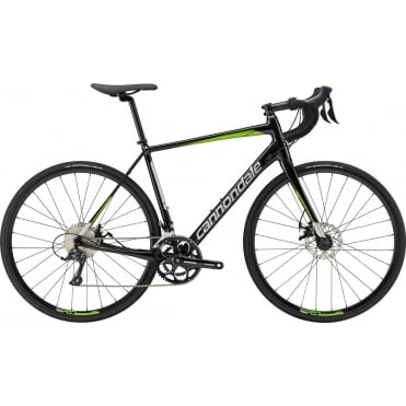 Synapse AL Disc Sora Road Bike 2018