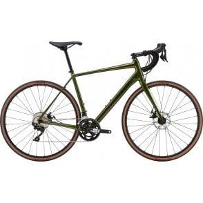 9f19a9ebc1f Cannondale CAAD12 Disc Ultegra Road Bike 2019   Triton Cycles