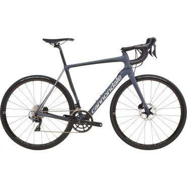 Synapse Carbon Disc Dura-Ace Road Bike 2018