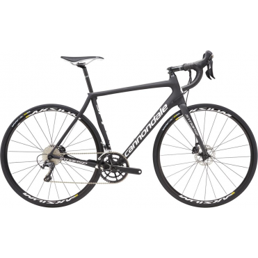 Synapse Carbon Disc Ultegra 3 Road Bike 2017