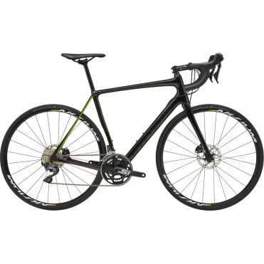 Synapse Carbon Disc Ultegra Road Bike 2018