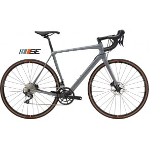 Synapse Carbon Disc Ultegra SE Road Bike 2018