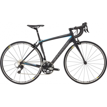 Synapse Carbon Women's 105 Road Bike 2017