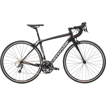 Synapse Carbon Women's Tiagra Road Bike 2017