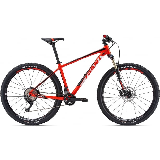 Giant Talon 29er 1 Mountain Bike 2018