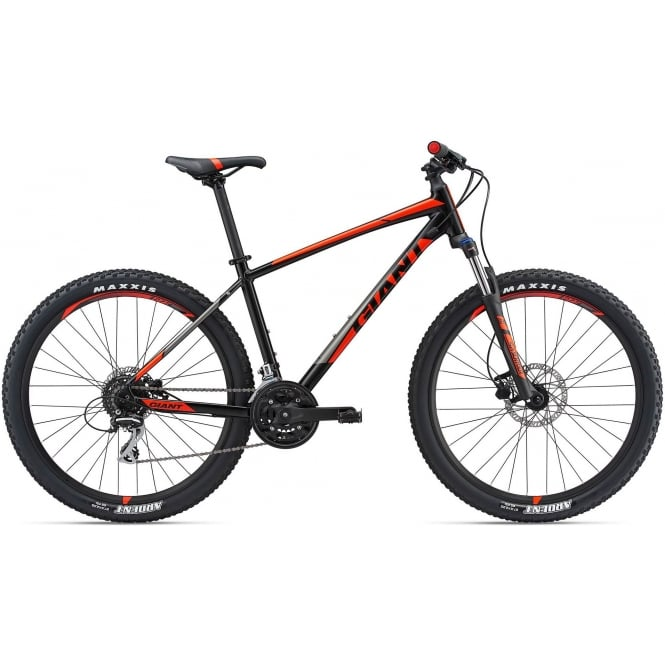 Giant Talon 3 Mountain Bike 2018