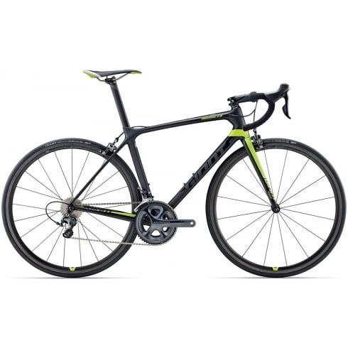 Giant TCR Advanced Pro 1 Road Bike 2017