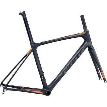 TCR Advanced Pro Frameset 2017